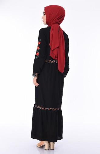 Black Dress 5000-02