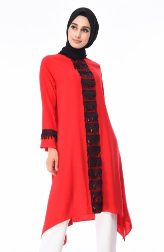 Red Tuniek 1025-03