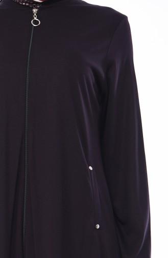Violet Mantel 0654-06