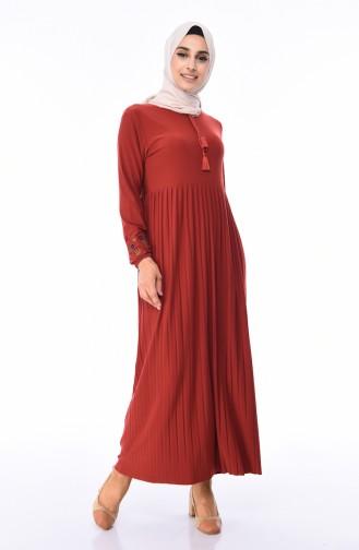 Tile Dress 6190-02