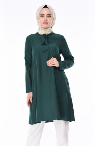 Emerald Tunic 1055-07