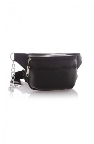 Black Belly Bag 18Z-01