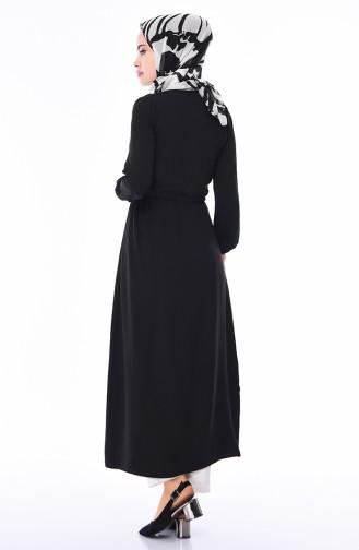Tunique Noir 5282-06