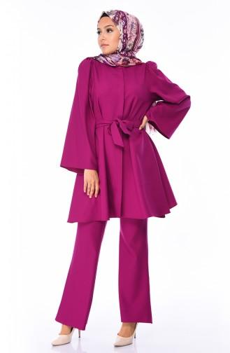 Damson Suit 0218-18
