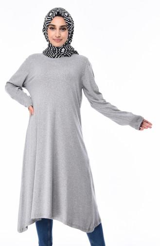 47c19c95b39bd Uzun Tunik Modelleri ve Fiyatları - Tesettür Giyim - Sefamerve
