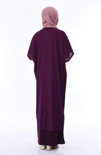Purple Cape 4569-05