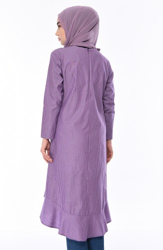 Purple Tunic 1208-01