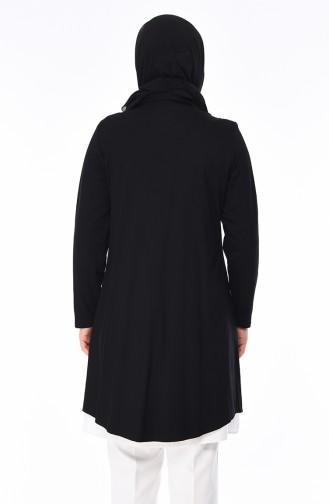 Black Vest 50561-04
