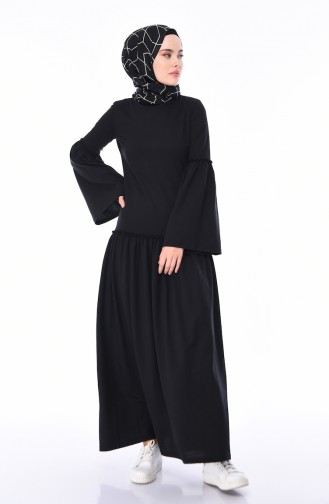 Black Dress 5016-11
