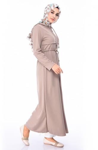 Mink Abaya 7915-06