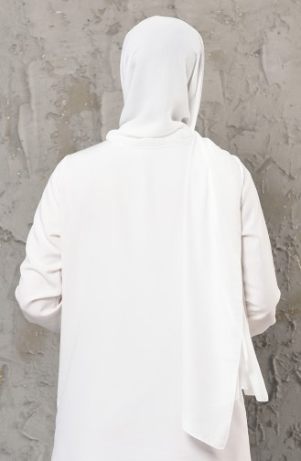 White Shawl 2228-39
