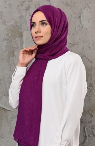 Purple Shawl 13022-03