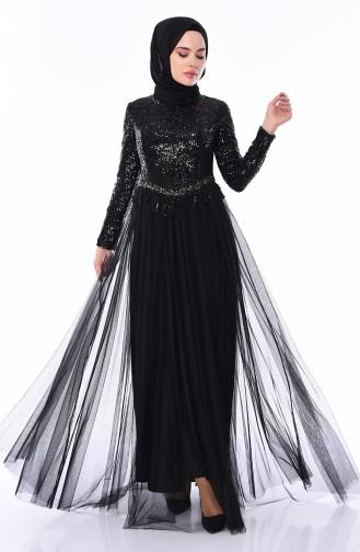 0f6383a876b26 Payetli Abiye Elbise Modelleri ve Fiyatları - Tesettür Giyim | SefaMerve
