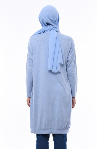Blue Tunic 4544-04