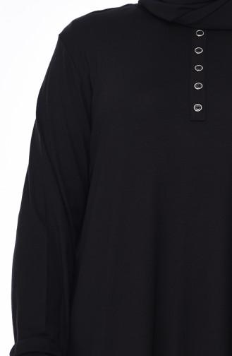 Tunique Noir 50560-03