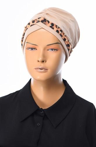 Beige Bonnet 90010-03