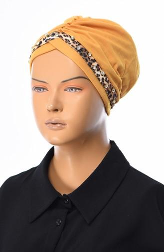 Mustard Bonnet 90010-07