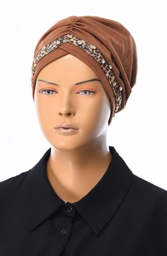 القبعات بُني 90010-12