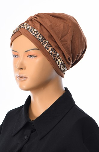 Brown Bonnet 90010-12