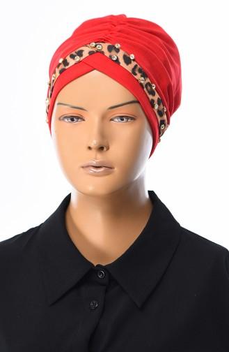 Red Bonnet 90010-14