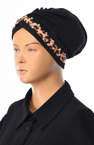 Black Bonnet 90010-15