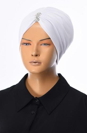 White Bonnet 0035-04