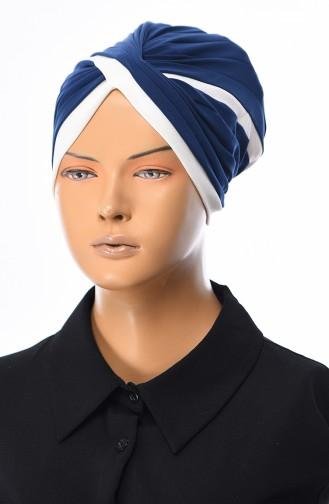 Indigo Bonnet 0036-01