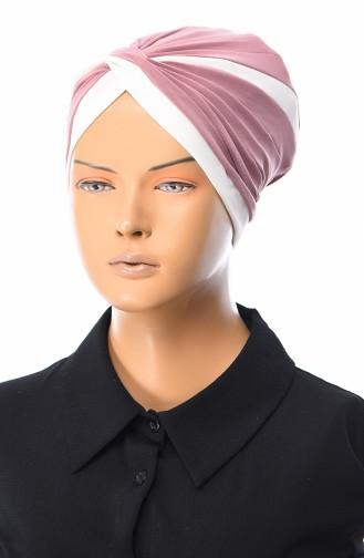 Hellrose Bonnet 0036-08