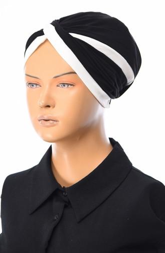 Schwarz Bonnet 0036-10