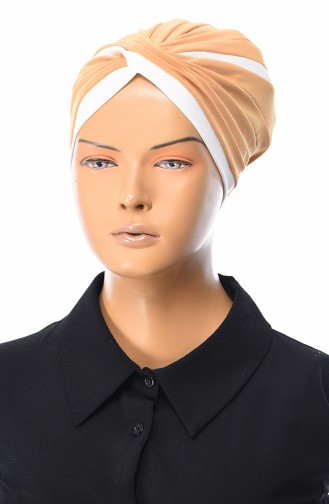 Gelb Bonnet 0036-15