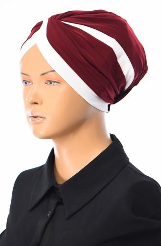 Weinrot Bonnet 0036-22