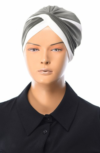 Khaki Bonnet 0036-26