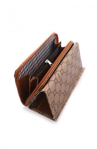 Copper Wallet 20Z-03