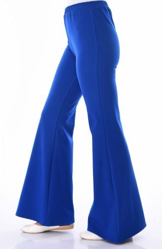 Saxon blue Pants 2301-07
