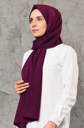 Purple Shawl 70134-08