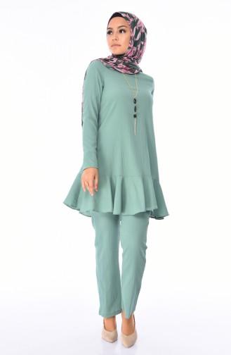 Green Suit 1022-11