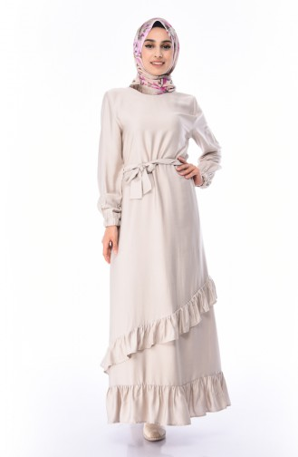 فستان بيج 5774-01