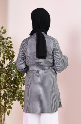 Black Tunic 1339-01