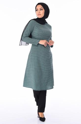 Tunique Vert 1212-06