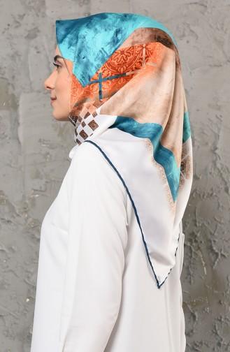Naturfarbe Kopftuch 2281-10