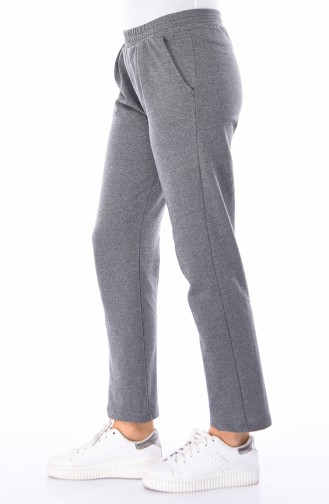 Light Black Sweatsuit 1003-06