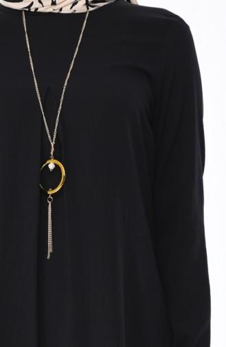 Black Tunic 1057-01