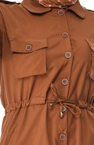 Tile Trench Coats Models 5476-06