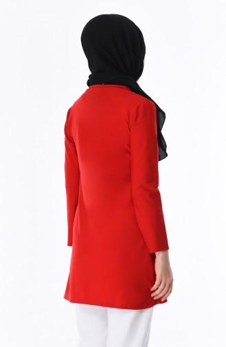 Red Tuniek 1448-04