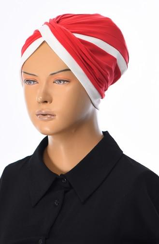 القبعات أحمر 0036-27