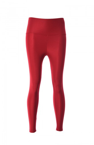 Claret red Tights 59093