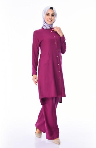 Damson Suit 1197-06