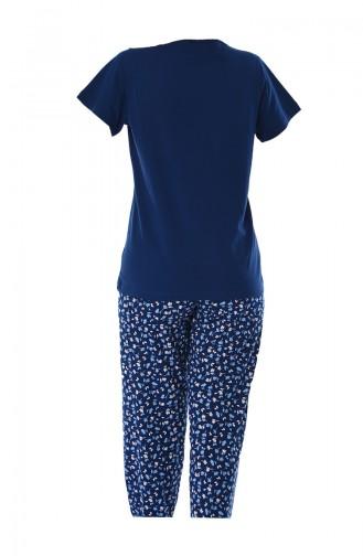 Indigo Pyjama 810136-02