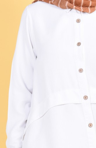 Weiß Anzüge 6301-05