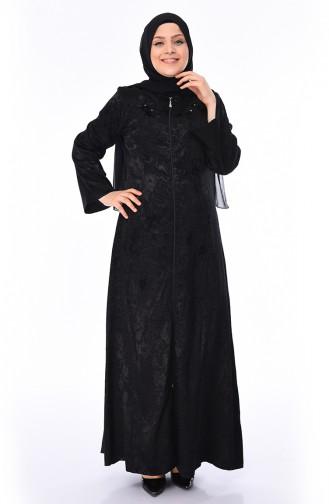 Black Abaya 1936-01